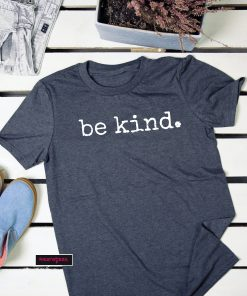Be kind Tee t-shirt DB