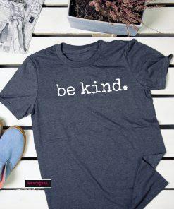 Be kind Tee t-shirt DB