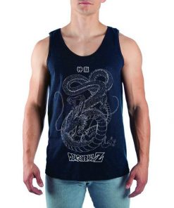 Dragon Ball-Z Tank Top DB