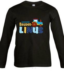 Grosser Bruder Linus weatshirt DB