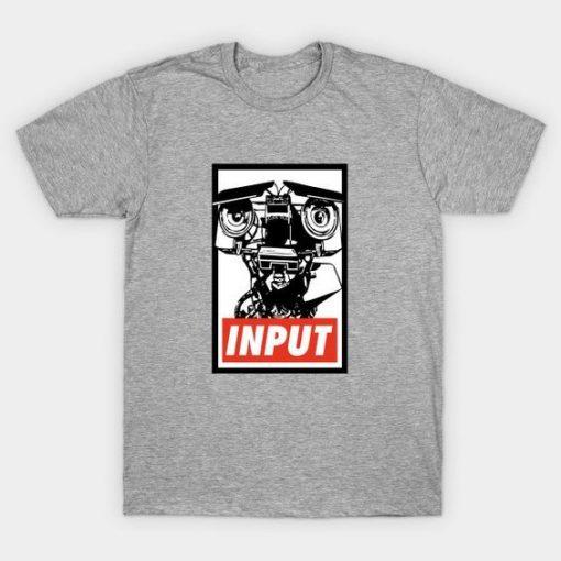Input T-Shirt DB