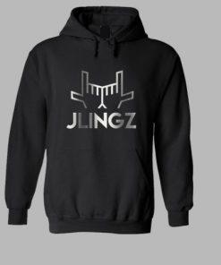 JLINGZ Hoodie DB