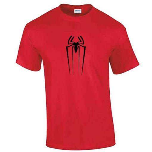 The Amazing Spiderman Red TShirt DB