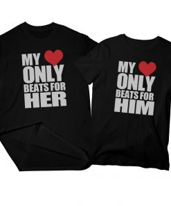 my-heart-only-beats-for-him-her-matching-couple-t-shirts-his-and-her db