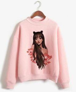 Ariana Grande Sweatshirt DB