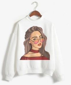 Ariana beautifull Sweatshirt DB