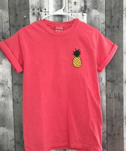 Pineapple Shirt DB