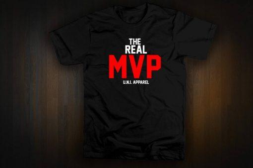 Real MVP T-Shirt DB