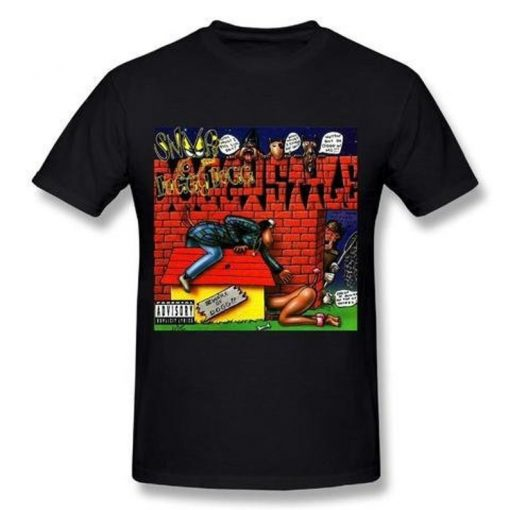Snoop Dogg Doggystyle T-Shirt DB