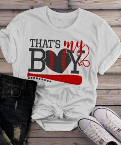 Thats my boy T Shirt DB