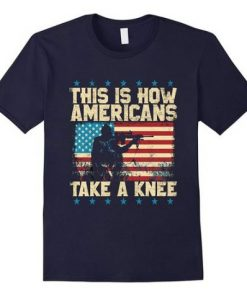 This is americans T Shirt DB