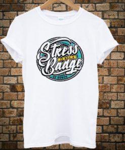 Stres Badge T-shirt