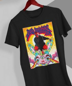 Bad Bunny Concer T-Shirt