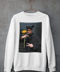 Bad Bunny Sunflower Sweatshirt