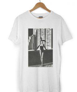 Helmut Newton Bunny T-shirt