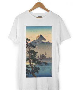 Japanese Art T-Shirt