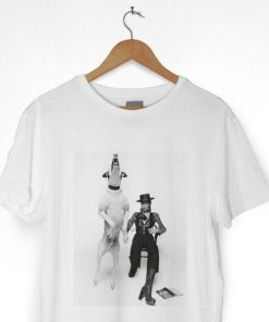 David Bowie Ziggy Stardust T-Shirt