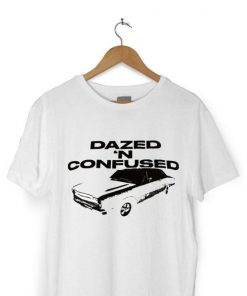 Dazed and Confused Movie T-Shirt