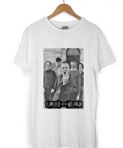 Radio Tshirt