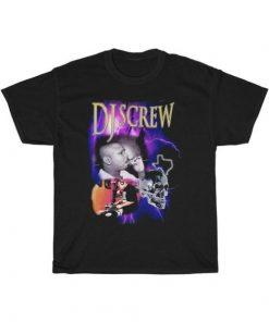 DJ Screw T-shirt