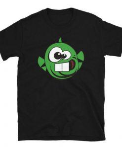Dopefish Short-Sleeve Unisex T-Shirt