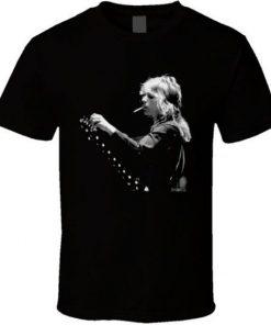 Randy Rhodes Rhoads Jackson T Shirt